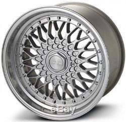 15 Ss Dare Rs Roues Alliage pour BMW Mini R50 R52 R55 R56 R57 R58 R59 4x100