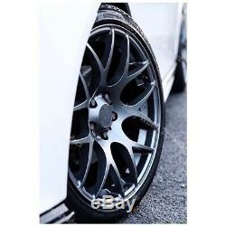 17 GM MS007 Roues Alliage pour BMW Mini F54 F55 F56 F57 Hayon Convertible