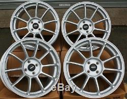 17 S M Rayon Roues Alliage pour 4x100 BMW Mini R50 R52 R55 R56 R57 R58 R59