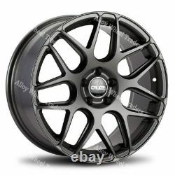 18 Gris CR1 Roues Alliage Pour BMW Mini F54 F55 F56 F57 Clubman Clubvan 5x112