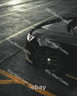 19 Noir LG2 Roues Alliage Pour BMW Mini F54 F55 F56 F57 Hayon Convertible