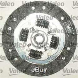 1 Valeo 826234 Kit Embrayage Transmission Manuelle avec Roulement Débrayage Mini