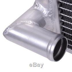 40mm Alliage Radiateur Race Pour Aluminum Bmw Mini Cooper Un R50 R52 R53 Aircon