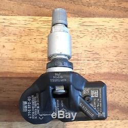 4 BMW Capteurs de Pression Pneu Rdc LC 433 Mhz X1 E84 X3 F25 5er F10 F11 Mini
