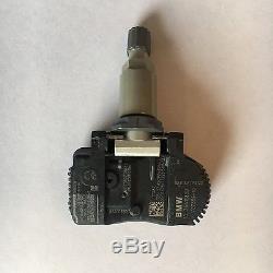 4 BMW Capteurs de Pression Pneu Rdci 433 Mhz 1 F20 3 F30 4 X5 F15 6881891 Neuf