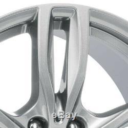4 Jantes ATS Evolution 7.0Jx16 ET52 5x112 SIL pour MINI/BMW Clubman One Cooper O