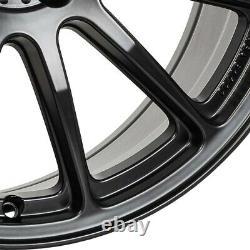 4 Jantes ATS Grid 8.5Jx20 ET45 5x112 SWMP pour MINI/BMW Clubman Countryman Clubm