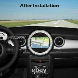 8-Core CarPlay DAB+ Android 10.0 Autoradio GPS BMW Mini Cooper WiFi TNT DSP TPMS