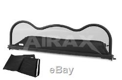 Airax VENT SCHOTT & Sac BMW Mini One Cooper Cooper S CONVERTIBLE F57 bj. 2016