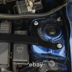 Alliage Avant Supérieur Étendu Barre Btie Pour Bmw Mini R50 R53 Cooper One 02-06