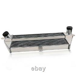 Aluminium Turbo Intercooler Pour BMW MINI COOPER S R56 R57 R58 1.6L 2006-2012 08