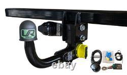 Amovible Attelage Bypass broches SET Fr Bmw Mini GRAN X1 COUNTRYMAN 06036/VM