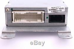 BMW 1 3 Série E81 E87 E90 Mains-Libres Électronique Chargeur Module Mulf 6972678