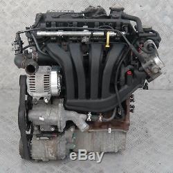 BMW MINI COOPER ONE 1.6 R50 R52 Essence W10 vide moteur W10B16A avec 82K