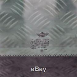 BMW MINI COOPER ONE R55 R56 R60 panoramique toit ouvrant verre AVANT VITRE