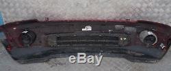 BMW MINI COOPER ONE R55 R56 avant complet PARE-CHOC Panneau de garniture