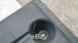BMW MINI COOPER ONE R56 R56N LCI Dessous De Caisse panneaux housse