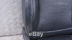 BMW MINI COOPER ONE R56 chauffé Sport Complètement en cuir noir