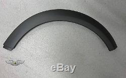 BMW MINI NEUF d'origine R50 R52 R53 arrière gauche couvre Arche roue