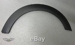 BMW MINI NEUF d'origine arrière gauche PASSAGE DE ROUE bordure Extension