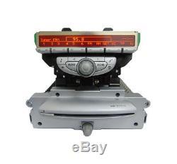 BMW MINI ONE BOOSTER CD MP3 RADIO STÉRÉO AUTO avec écran mini r56