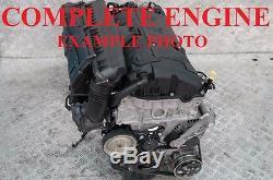 BMW MINI ONE CLUBMAN R56 R55 1.4 16V 95hp essence vide moteur N12B14A garantie