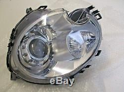 BMW MINI ONE /COOPER/ S/D LCI Bi-Xénon PHARE O' / S R55 R56 R57 R58 R59