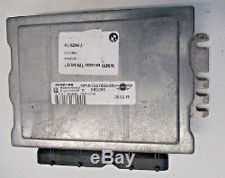 BMW MINI ONE SEVEN manuelle 5 vitesses moteur complet écu EWS Clé Kit R50 2006