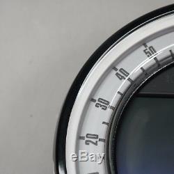 BMW Mini 1 R55 R56 Ensemble Instrument Speedo Navigation Écran 3448226