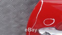 BMW Mini Cooper 15 R55 R56 R57 R58 R59 Porte avant DROIT O/S Chili Rouge 851