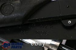 BMW Mini Cooper Cabriolet R57 Toit de Cabriolet Capot Mécanisme Charnière Kit
