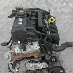 BMW Mini Cooper One 1.6 R50 R52 Essence W10 Compléter Moteur W10B16A Garantie