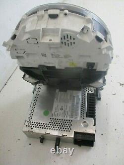 BMW Mini Cooper One 1 R55 R56 R57 Radio Booster Lecteur CD Tête Unité 3452681