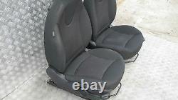 BMW Mini Cooper One Coupé R56 Tissu Intérieur Siège Avec Airbag Stoff Cosmos