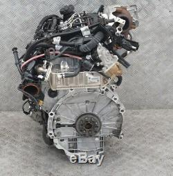 BMW Mini Cooper One D F55 F56 F57 Moteur Complet B37C15A Diesel B37 Garantie