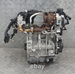BMW Mini Cooper One D F55 F56 Nue Moteur B37A15A Diesel 16 000 Km Garantie