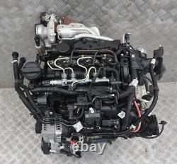 BMW Mini Cooper One D F55 F56 Vide Moteur B37C15A Diesel B37 10k Miles Garantie