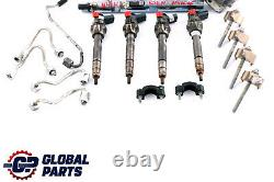BMW Mini Cooper One D R55 R56 R57 LCI R60 Diesel N47N Set Fuel Injection Système