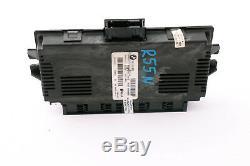 BMW Mini Cooper One R55 LCI Footwell Lumière Module Haut Eks Écu PL3 FRM3R