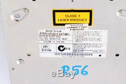 BMW Mini Cooper One R55 R56 R57 Changeur CD 6 Disque Lecteur 9167081
