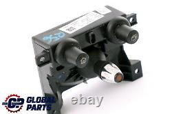 BMW Mini Cooper One R55 R56 R57 LCI Contrôleur Audio GPS 3449102