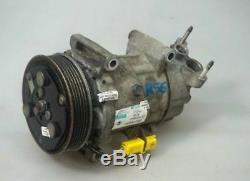 BMW Mini Cooper One R55 R56 R57 R60 Climatisation Pompe Compresseur 2758433