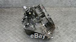 BMW Mini Cooper One R55 R56 R57 R60 Manuel 6 Vitesses Boîte à Gs6-55bg-ado