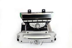 BMW Mini Cooper One R55 R56 R57 Radio Boost Lecteur CD 65123450803 3450803