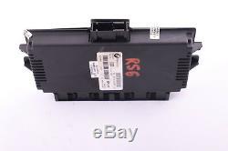 BMW Mini Cooper One R56 Footwell Lumière Module Haut Eks Écu PL3 Frm II 3452677
