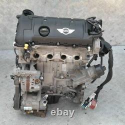 BMW Mini Cooper One R56 R55 Compléter Moteur N16B16A Neuf Distribution Garantie