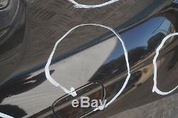 BMW Mini Cooper One R56 R56N R57 LCI Complet Pare-Chocs Arrière Midnight Black