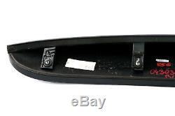 BMW Mini Cooper One R56 Spoiler Arrière Noir 0430315 7148850