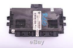 BMW Mini Cooper One R60 Footwell Lumière Module Haut Eks Écu PL3 FRM3R 3456987