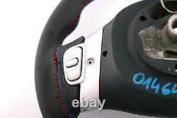 BMW Mini Cooper R50 R52 Cooper Neuf en Cuir Noir Volant Multifonctionnel